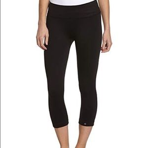 Brooks PureProject Seamless Capri Leggings